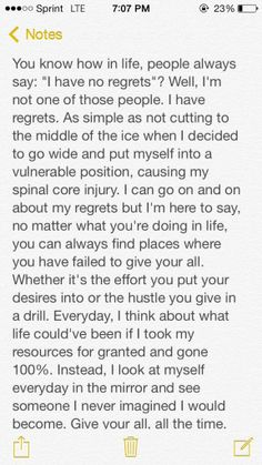 Jack Jablonski @Jabs_13   Please read. I hope you can benefit from this.