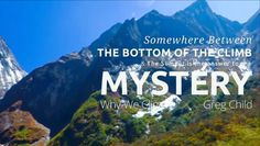 Mystery of the mountains