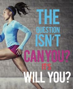 Motivation from Les Mills