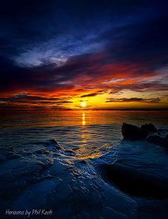 ☀ Lake Michigan,