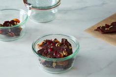 How to Make Chocolate Bark Without a Recipe | Shine Food - Yahoo Shine