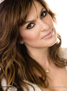 LOVE her on Law  Order: SVU