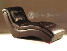 Relax in leather