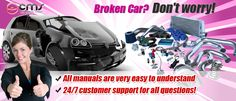 Car Manual Store - The best car manuals from Toyota, Hyundai and other manufacturers!