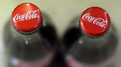 the Ahh.com campaign - full online/social activity from Coca-Cola which was pretty interesting...