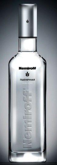 Nemiroff  Vodka - Best Vodka Brands from Ukraine - #Nemiroff #NemiroffVodka #Vodka
