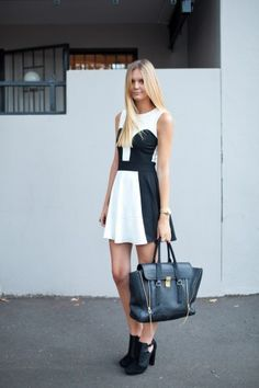 Sydney Snaps: Street Style From Down Under