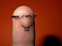 Finger Art (1).