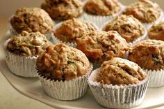 Dinner with Danielle: Adventures in Toddler Food: Fruit/Veggie Muffins