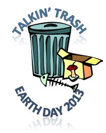 #GPEarthDay Lesson Plan for Talkin' Trash via Stacy Lovdahl