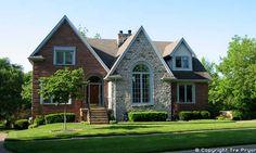 Unique Design Home in Owl Creek Louisville Kentucky