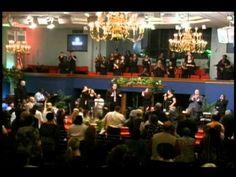 #  Apostolic Praise and Worship