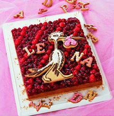Roda torta