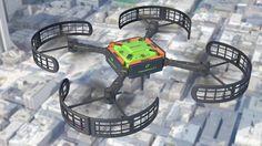 JAVAD GNSS Announces Triumph F-1 Unmanned Aerial Sensor  http://www.amerisurv.com/content/view/12960/