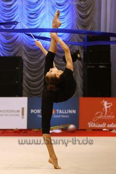 rhythmic gymnastics #squatshorts