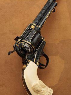 Colt SAA US