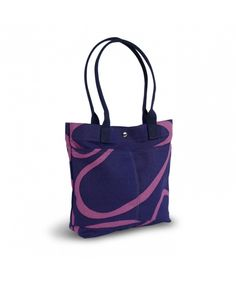 Lulu Mailbags - Modern Totes - Beach Bags - angela adams