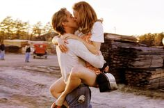 """""""So it's not gonna be easy. It's going to be really hard; we're gonna have to work at this everyday, but I want to do that because I want you. I want all of you, forever, everyday. You and me… everyday."""" - The Notebook"""