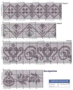 Жаккардовые узоры спицами схемы фото и описание