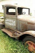 plant, park, old trucks, shrub, angl, antiqu truck, garden, flower, rusti truck