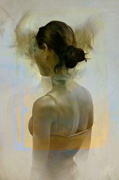 Artwork by Jeff Simpson Art