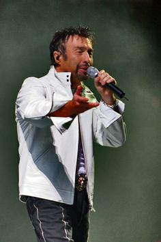 Paul Rodgers Personal Life |
