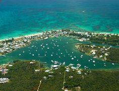 Abaco Islands... Marsh Harbour