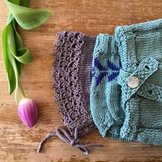 Blue baby bloomers p