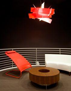 sitting Area: Skype Office Interiors