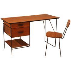 Odessa Desk Furniture Pinterest