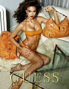 GUESS | Keep The Glamour ♡ ✤LadyLuxury✤