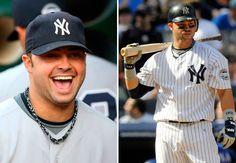 Nick Swisher...NY Yankees