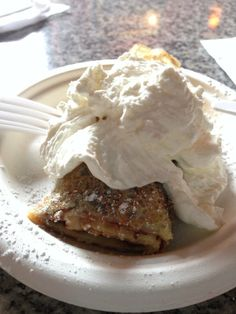 """Probably the best crepes in Seattle - """"Crepe de France"""" - Pike Place"""