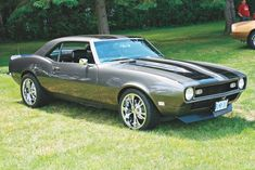 Muscle Cars ♥