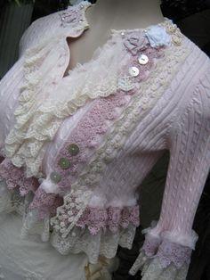 pretti sweater