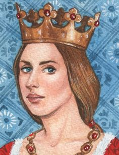 Mark Satchwill: Margaret Of Anjou