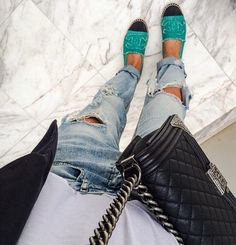Chanel casual