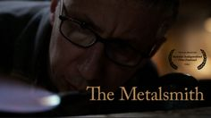 The Metalsmith. Facing blindness, metalsmith Andy Cooperman renews his commitment to making things worth seeing.  View Andy's work at http:/...