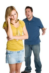 Signs of Emotional Abuse | World of Psychology