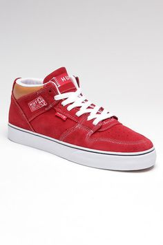 HUF HUF 1 Vulc http://digitalthreads.co