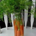 Carrot Centerpiece of Sadness - by @RobynHTV on @CraftFail
