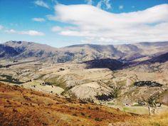 New Zealand / photo by Natasha Calhoun
