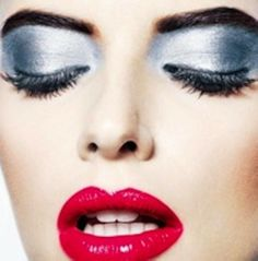 Makeup Spring 2013 Trends - Fashion Diva Design