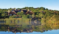 Kichaka Private Game Lodge  Grahamstown, South Africa  #JetsetterCurator