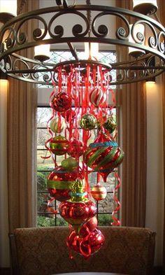 Christmas decorating idea...
