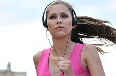 Summer workout playlist