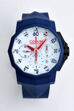 CORUM #luxurywatch #Corum-swiss Corum Swiss Watchmakers watches #horlogerie @calibrelondon