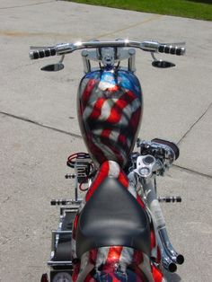 Chopper City Custom