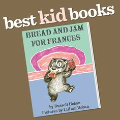 Check out these top kid books for National Reading Month (March). What is your child's favorite book?