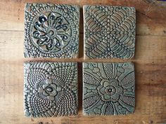 lace tiles